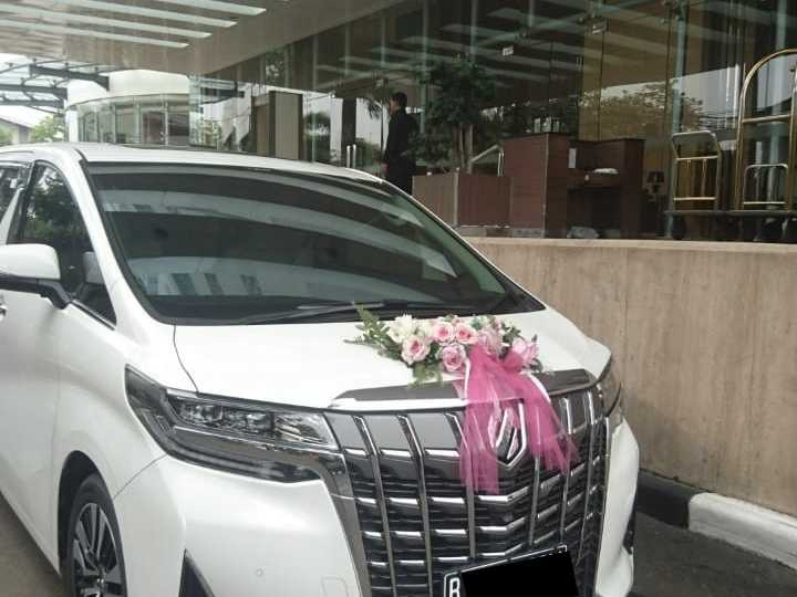 rental mobil alphard, sewa alphard, rental alphard, wedding car, sewa mobil pengantin, wedding car