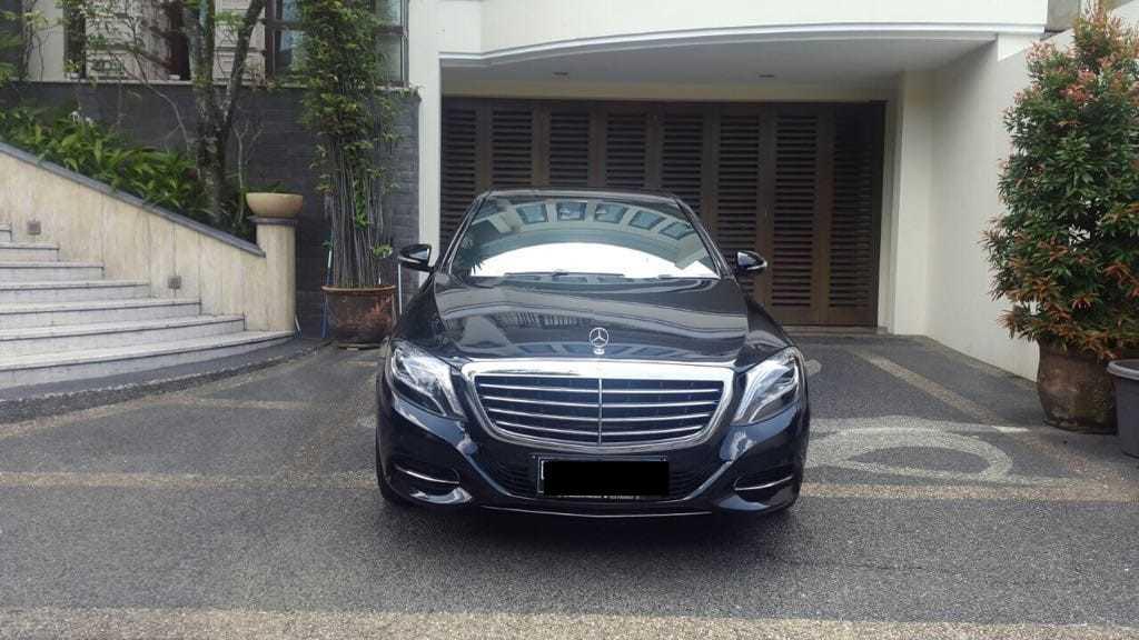 Rental Mobil Mewah, Rental Mobil Pengantin, Wedding Car Jakarta